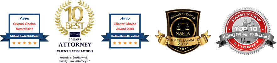Client's Choice Award 2018