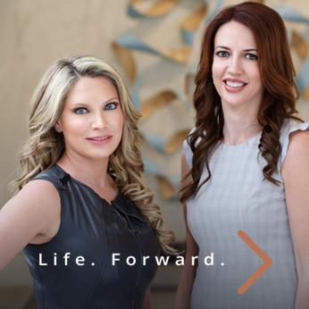 Life. Forward.